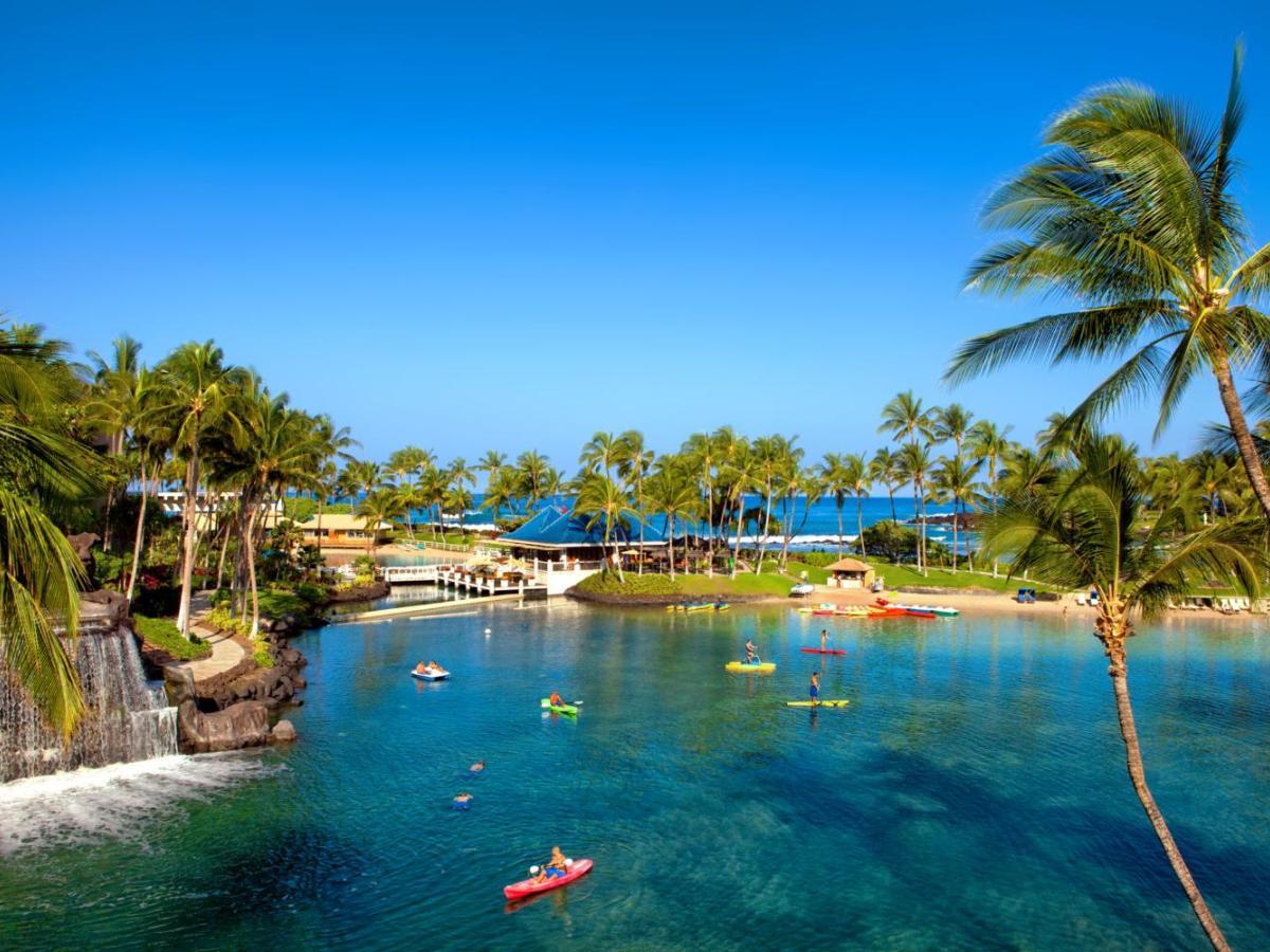 10 echte Bewertungen für Hilton Waikoloa Village   Booking.com
