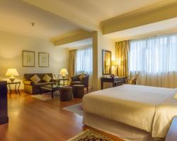 Grand Excelsior Hotel Deira