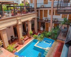 Hotel Boutique Casa Carolina