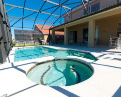 Columbus Vacation Homes - Four Corners