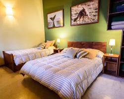 La Tosca Hostel