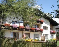 Haus Zangerl