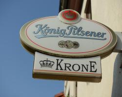 Landgasthof & Hotel KRONE Eischleben