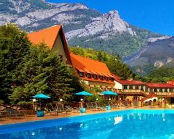 Eco Hotel Polyana Skazok