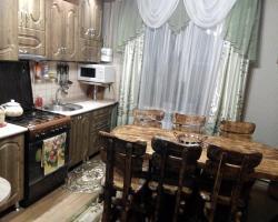 GuestHouse with Banya at Pokrovka