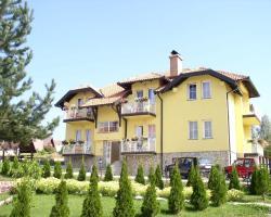 Apartments Villa Zlata
