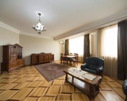 Tbilisi Achiko Apartments