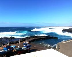 Happy Lanzarote