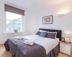Paddington Serviced Apartments