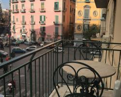 B&B Sansevero Naples