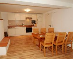 Apartments Klara -FEWO Bachmann