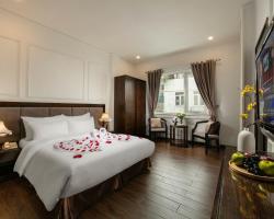 Hong Ngoc Cochinchine Boutique Hotel & Spa