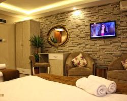 Hotel Life Room