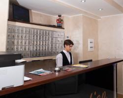 Hotel New Sayonara