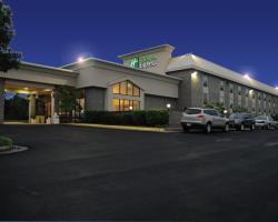 Holiday Inn Express Stephens City