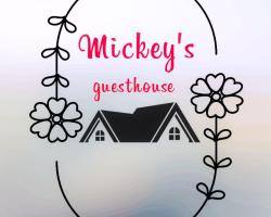 Mickey's Guest House