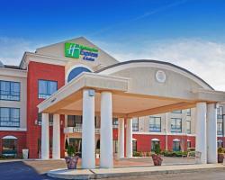 Holiday Inn Express Hotel & Suites Bessemer, an IHG Hotel
