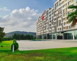 Miracle Istanbul Airport Hotel & Spa