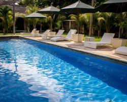 Kaluku Gili Resort