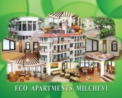 Eco Apartments Plovdiv