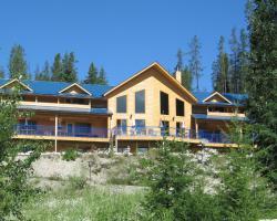 Glenogle Mountain Lodge and Spa