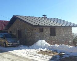 Ilievski Holiday Home
