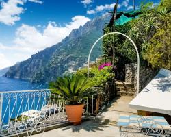 Gorgeous Sea View Holiday Home in Positano