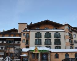 Hotel Grünwaldkopf