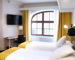 Hotel Athanor Centre