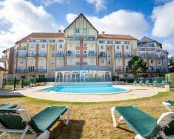 Apartment Port Guillaume-6