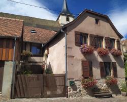 Appartments Rue Des Châteaux