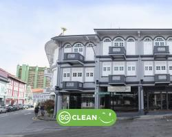 Butternut Tree Hotel (SG Clean, Staycation Approved)