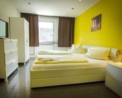 Ringeltaube – Wohnen wie zu Hause