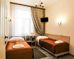 Melange Hotel