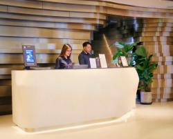 Butterfly on Prat Boutique Hotel Tsim Sha Tsui
