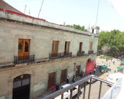 Gala Oaxaca