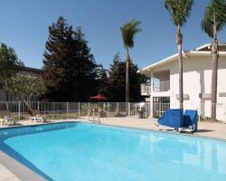 Motel 6-San Luis Obispo, CA - North