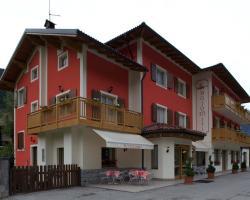 Hotel Dolomiti Saone