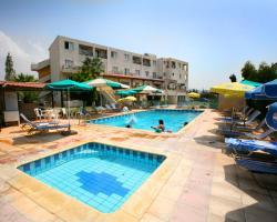 Petsas Apartments