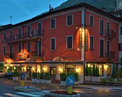 Bes Hotel Papa San Pellegrino Terme