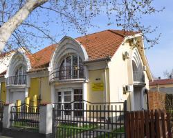 Julius Apartmanház
