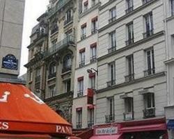 Appartement Louvre-Pompidou