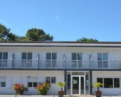 Hôtel Land'Azur
