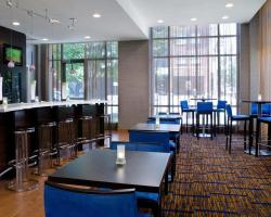 Courtyard by Marriott Birmingham Downtown at UAB
