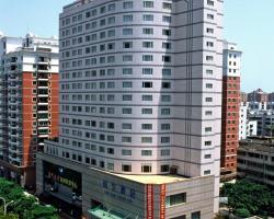 Xiamen Airlines Quanzhou Hotel