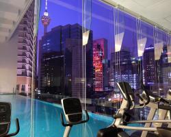 Ramada Suites by Wyndham Kuala Lumpur City Centre