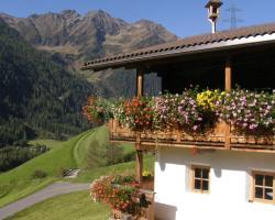 Grossgasteigerhof
