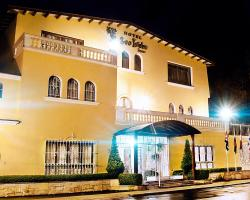 Hotel Ayenda San Isidro Inn