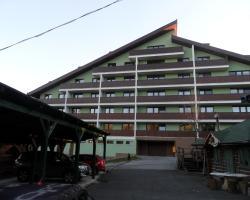 Apartmenty PATRIS