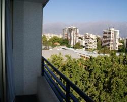 Lobato Apartments